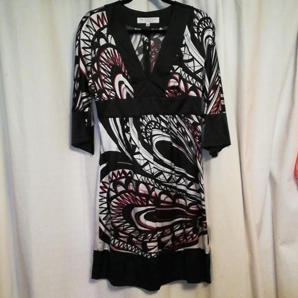 Trina Turk Dresses & Skirts - Trunk Turk silk dress